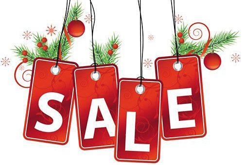 Sales Season Starting!
